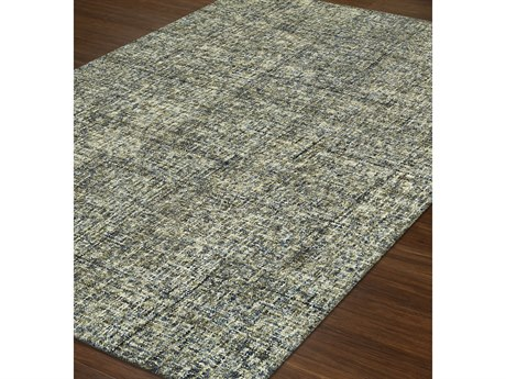 Dalyn Calisa Indigo Rectangular Area Rug