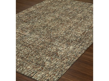 Dalyn Calisa Kaleidoscope Rectangular Area Rug DLCS5KALEIDOSCOPE