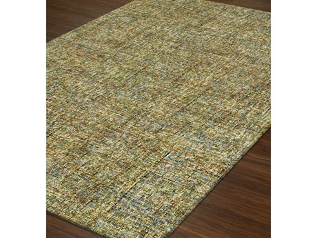 Dalyn Calisa Meadow Rectangular Area Rug DLCS5MEADOW