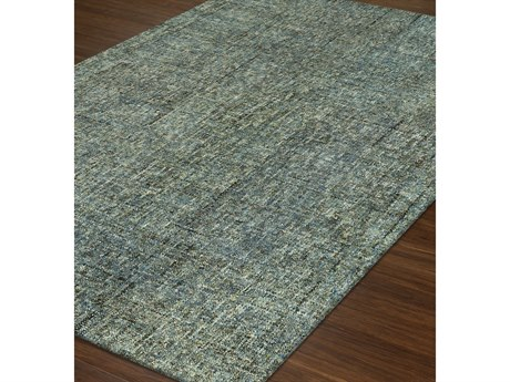 Dalyn Calisa Seaglass Rectangular Area Rug DLCS5SEAGLASS
