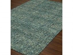 Calisa Turquoise Rectangular Area Rug