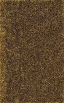 Dalyn Illusions Rectangular Gold Area Rug