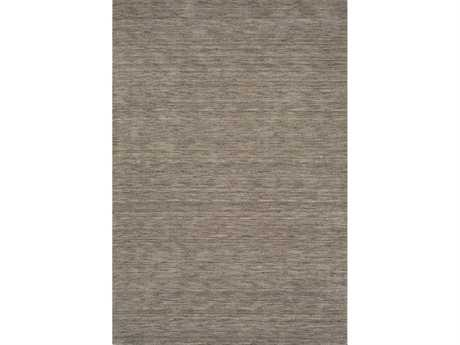 Dalyn Rafia Rectangular Granite Area Rug DLRF100GRANITE