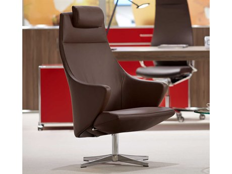 Dauphin 4+ Relax Recline Executive Chair with Auto Return DAUFP7086