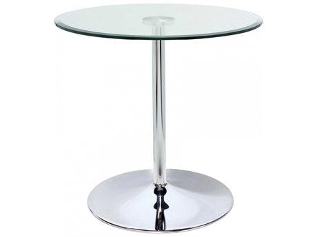 Dauphin Axium Round Dining Table DAUAX30DDH