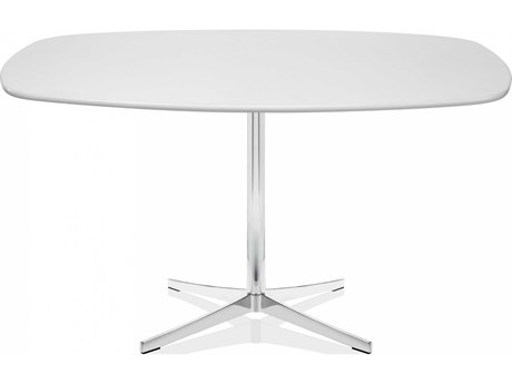 Dauphin Axium 48''L x 30''W Rectangular Dining Table DAUAX4830SHDH