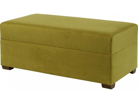 Dauphin Cotty Bench with Avenue Feet DAUCY2166
