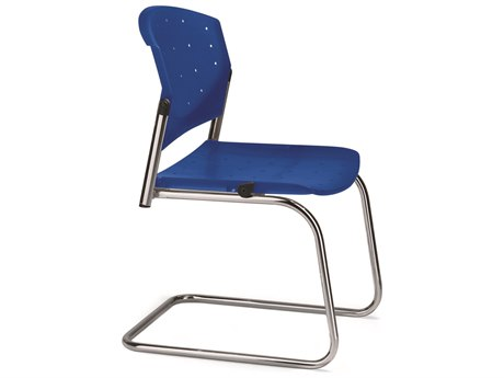 Dauphin Eddy Sled Chair DAUED4100