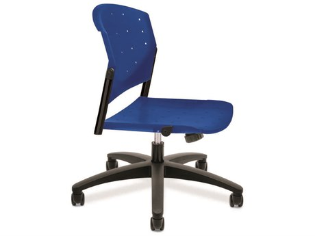 Dauphin Eddy Swivel & Tilt Desk Chair DAUED4400