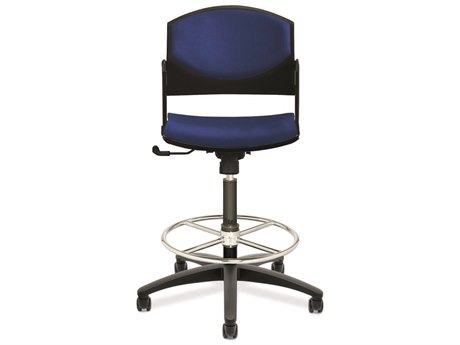 Dauphin Eddy Swivel & Tilt Tall Desk Chair DAUED4420680
