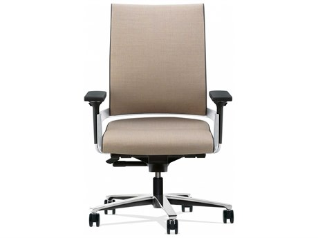 Dauphin Lacinta Executive Mid Back Chair DAULC1020