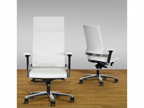 Dauphin Lacinta Executive High Back Chair DAULC1040