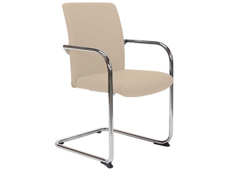 Dauphin Logan Sled Chair DAULN81785