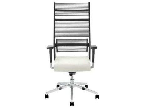 Dauphin Lordo Task Chair with Headrest DAULO33400