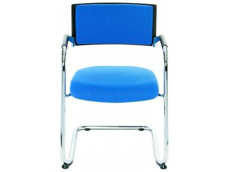 Dauphin Teo Sled Chair DAUTO9370