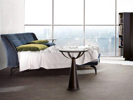 Driade Leeon 87.4'' Square Bed DRH867412
