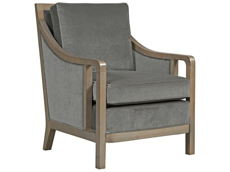 Duralee Bowery Boxed Back Accent Chair DRL35245