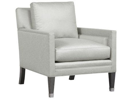Duralee Capucine Boxed Back Accent Chair DRLOS9032015