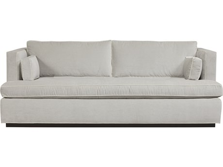 Duralee Central Park Boxed Back Sleeper Sofa DRL105408395