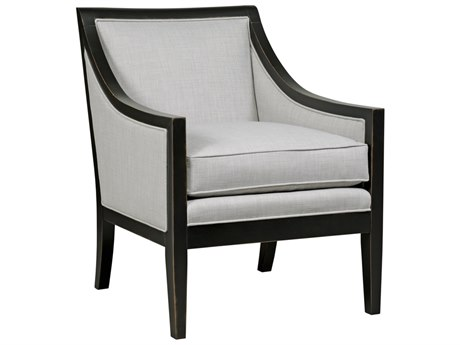 Duralee Harrington Tight Back Accent Chair DRL35190