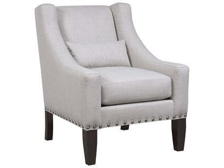 Duralee Lakewood Tight Back Accent Chair
