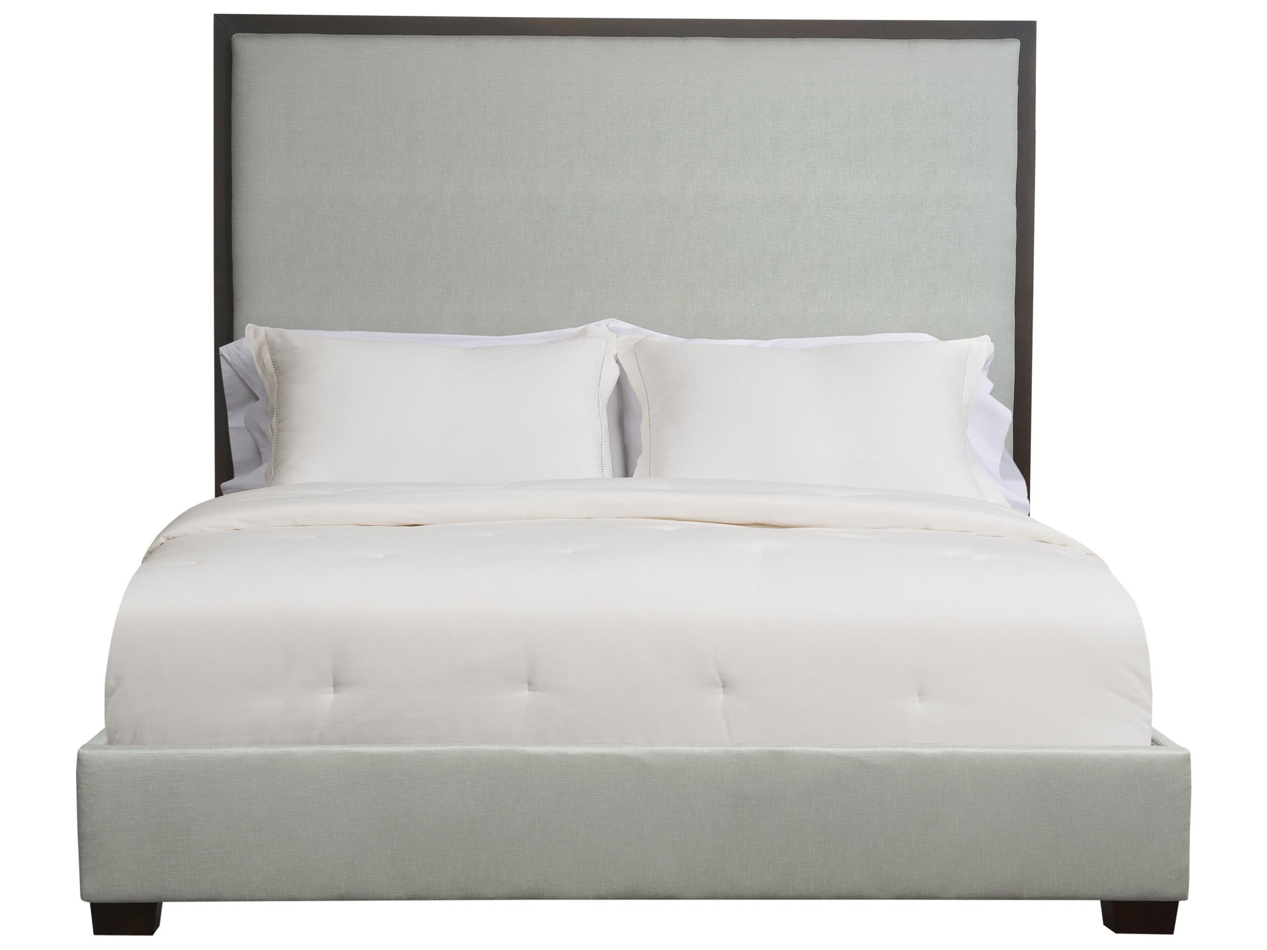 Duralee Soho 72 High King Size Platform Bed Drl40310k1