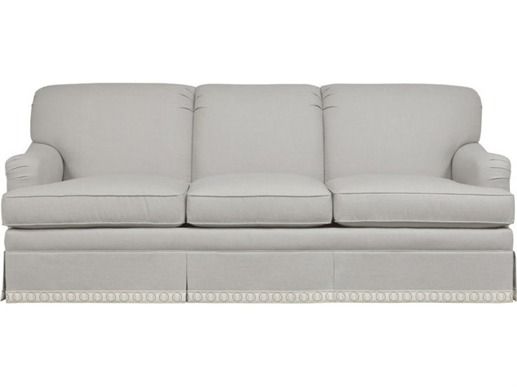 Duralee Stratford Back Sofa With