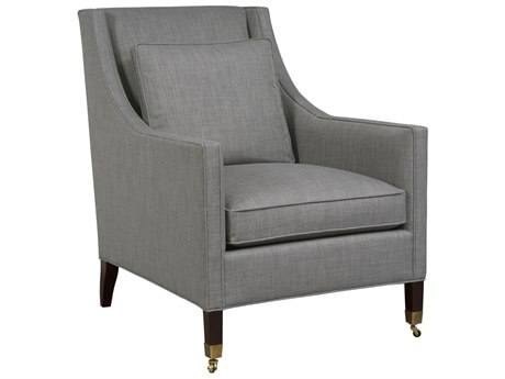 Duralee Westside Boxed Back Accent Chair DRL30480