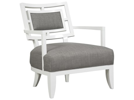 Duralee Wheaton Low Profile Accent Chair