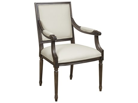 Duralee Wingate Dining Arm Chair