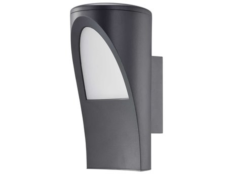 Eglo Propenda Anthracite Outdoor Wall Light EGL96008A