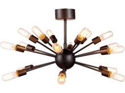 Elegant Lighting Adair Collection