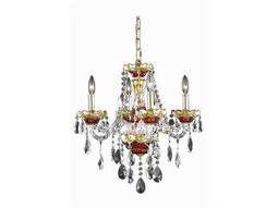 Elegant Lighting Alexandria Collection