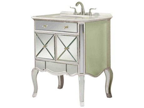 Elegant Lighting Camille Vanity