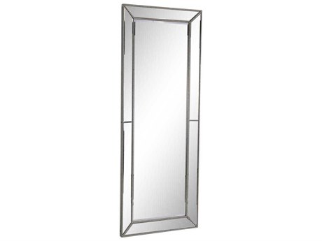 Elegant Lighting Modern Floor Mirror EGMR3314