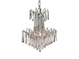 Elegant Lighting Mini Chandeliers Category