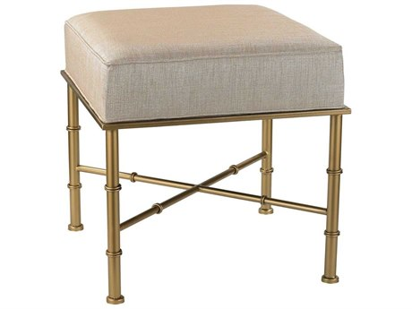 Elk Home Gold / Metallic Cream Accent Bench EK180014