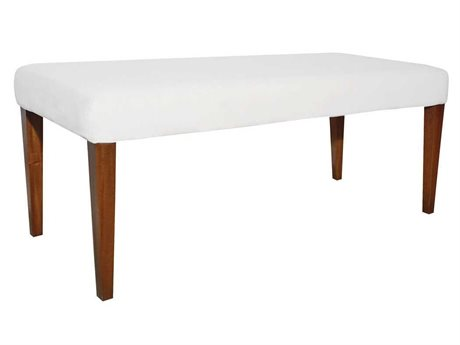 Elk Home New Signature Stain Accent Bench