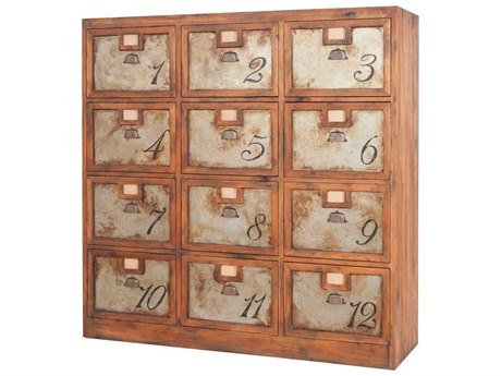 Elk Home Natural Accent Chest