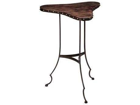 Elk Lighting 18 x 18 Wood Table Top Clover Modern Style EK983011