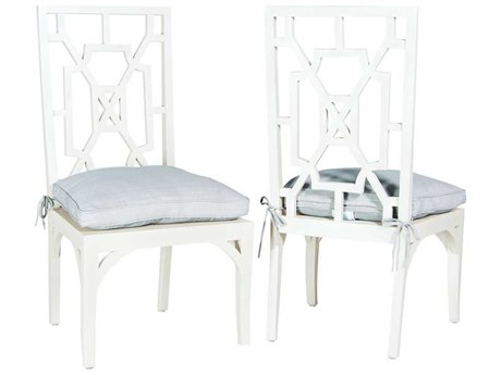 Elk Home Grain De Bois Blanc Side Dining Chair (Set of 2)