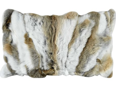 Elk Lighting Heavy Petting Pillows EK5227010