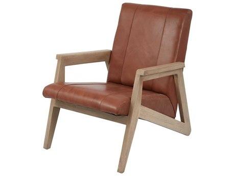 Elk Lighting Angular Accent Chair EK161007
