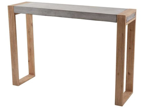 Elk Lighting 51.18 x 13.78 Rectangular Paloma Console Table