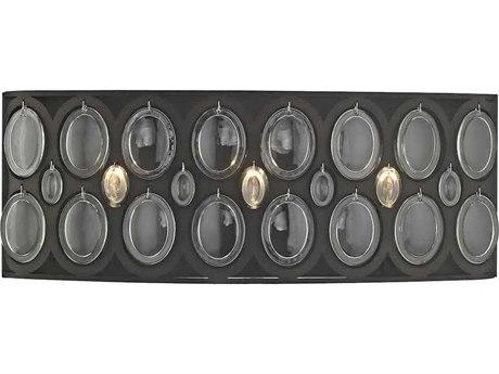 Elk Lighting Serai Oil Rubbed Bronze Three-Light 20'' Wide Vanity Light