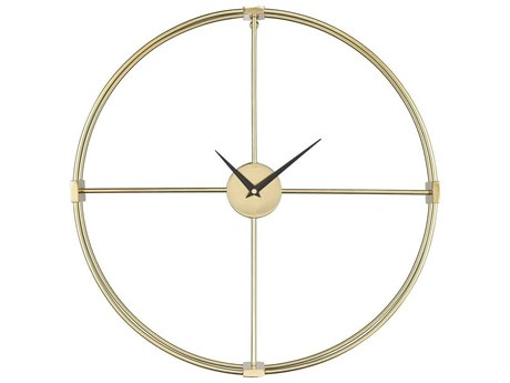 Elk Home Wall Clocks
