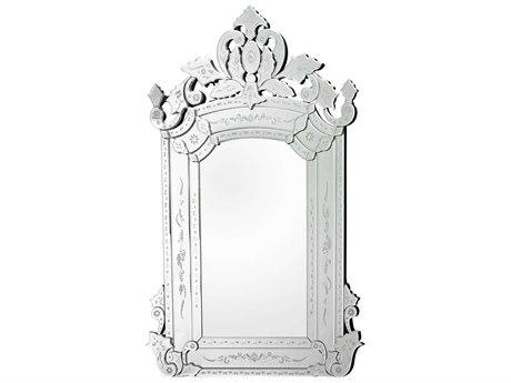 Elk Home Clear Wall Mirror