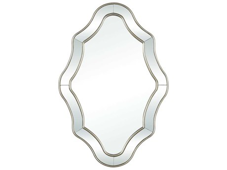 Elk Home Champagne Silver Wall Mirror