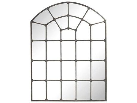 Elk Home Clear / Metallic Wall Mirror