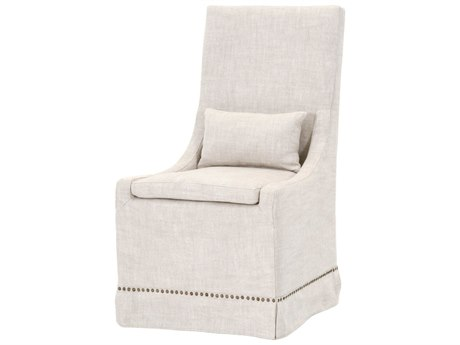 Essentials for Living Bisque Side Dining Chair (Set of 2)